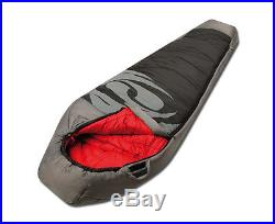 LO09 LOAP Outdoor Schlafsack Lenga Expeditionsschlafsack -25° Mumienschlafsack