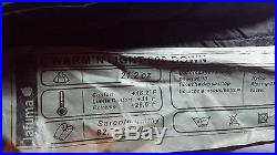 Lafuma Warm'n Light 600 down mummy sleeping bag
