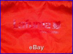 Lafuma Warm 'n' Light 800 Fill Down Sleeping Bag 30 Degree Mummy