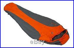 Ledge Sports Scorpion 45 super light mummy sleeping bag