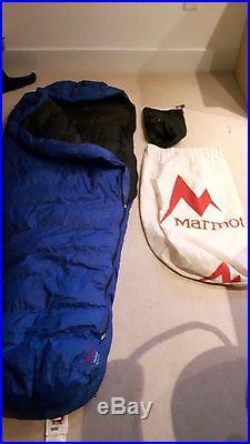 MARMOT'Helium' Sleeping bag