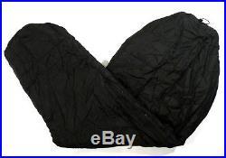 MSS 5 Piece Modular Sleep System USGI Army Navy Military Sleeping Bags with Bivy