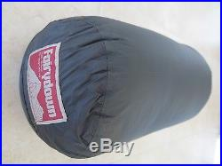MacPac Fairydown Sleeping Bag 20Below Limited Edition (Everest)