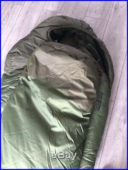 Mammut AJUNGILAK 5 SEASON SLEEPING BAG