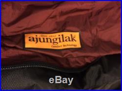 Mammut Ajungilak Altitude 4 Season Winter 195L Down Sleeping Bag