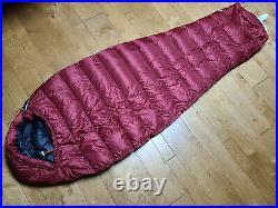 Marmot Atom 40 sleeping bag
