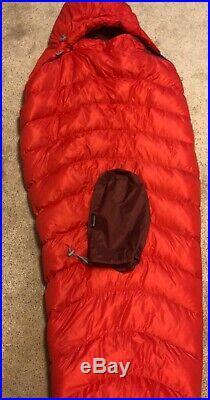 Marmot Atom Down 40F Regular Sleeping bag
