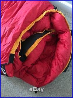 Marmot CWM DryLoft Sleeping Bag -40F Long