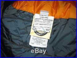 Marmot Col DL -40 degrees sleeping bag