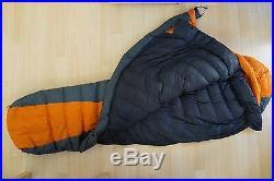 Marmot Couloir 0 Degree Down Sleeping Bag LZ(Long)