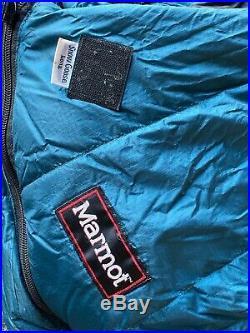 Marmot Gore-tex Water Proof Sleeping Bag