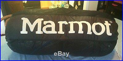 Marmot Helium 15 Degree 900 Fill Down Sleeping Bag