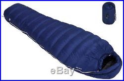 Marmot Helium 850 Fill Down Long Ultralight Sleeping Bag