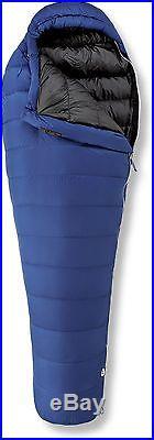 Marmot Helium Sleeping Bag With New SeaToSummit 13 Liter dry-sac included #79448