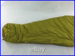 Marmot Hydrogen Sleeping Bag 30 Degree Down Reg/Left Zip /34642/