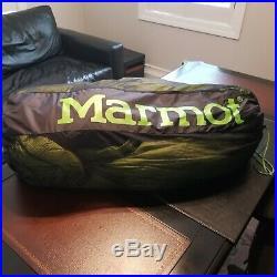 Marmot Hydrogen Sleeping Bag Insulation 850 Fill