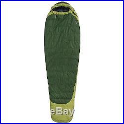 Marmot Kenosha 650 Fill Down Sleeping Bag 20F 3 Season Long