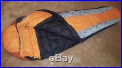 Marmot Never Summer Down Sleeping Bag Regular