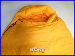 Marmot Ouray Sleeping Bag 0-Degree Down Women's/Long /25612/