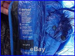 Marmot Plasma 15 sleeping bag