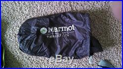 Marmot Plasma 30 Sleeping System (30F)
