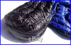 Marmot Plazma 15 Degree 850+ Down Sleeping Bag