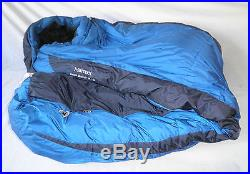 Marmot Sawtooth Membrane 15 Degree Down Sleeping Bag