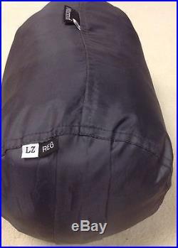 Marmot Sawtooth Sleeping BAG regular length 28 Degree Down Defender $259 retail
