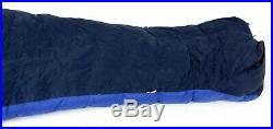 Marmot Sawtooth Sleeping Bag 15 Degree Down Reg/Right Zip /48142/