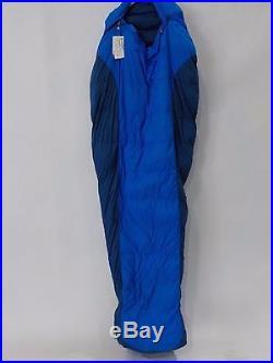 Marmot Sawtooth Sleeping Bag 15 Degree Down Regular/Right Zip /34008
