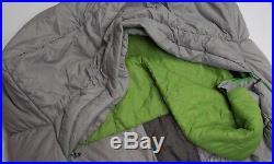 Men's NEMO Mezzo Loft REG/Regular Luxury Stratofiber 30F 30 Degree Sleeping Bag