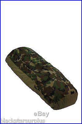Military Modular 4 Part Sleep System VG