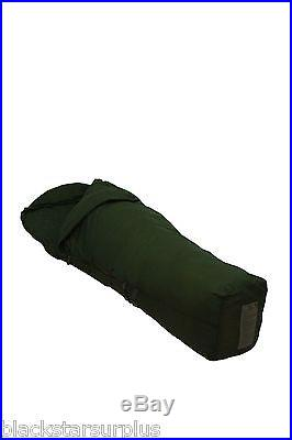 Military Modular 4 Part Sleep System, new old stock