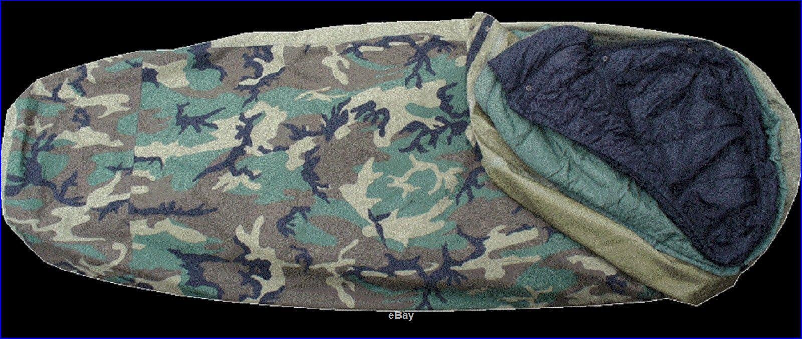 Modular Sleep System Sleeping Bags Military USMC Army