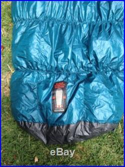 Mont-bell Down Hugger 800 #3 Long Sleeping Bag
