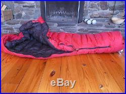 69d32fa11c7d Moonstone Mountaineering -20 Degree Cassin Ridge Gore Dryloft Down Sleping  Bag