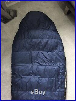 Mountain Equipment Helium 400 Down Sleeping Bag