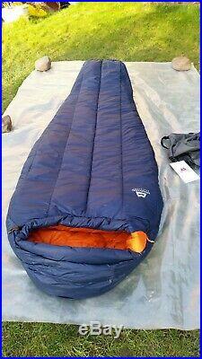 Mountain Equipment Nova IV 4-Season Sleeping Bag BNWT