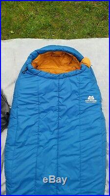 Mountain Equipment Nova IV Womens 4-Season Sleeping Bag BNWT