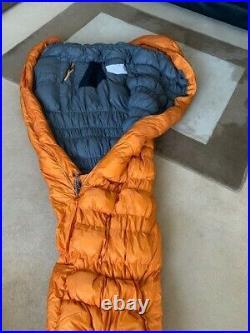 Mountain Equipment Redline Sleeping Bag