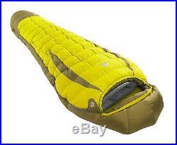 Mountain Equipment Titan 450 STD Sleeping Bag 20672 Left Hand Zip