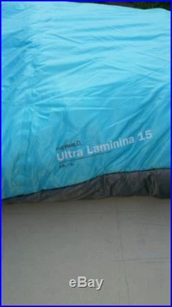 Mountain Hard Wear Ultra Lamina 15 LONG Sleeping Bag