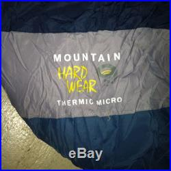 Mountain Hardware Lamina 20 Sleeping Bag