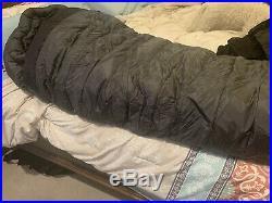 Mountain Hardware Seti SL EX -35 F LZ Down Sleeping Bag