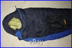 Mountain Hardwear 0 Degree Universe SL Sleeping Bag