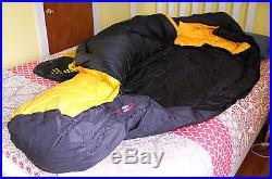 Mountain Hardwear -20°F Wraith Down Sleeping Bag