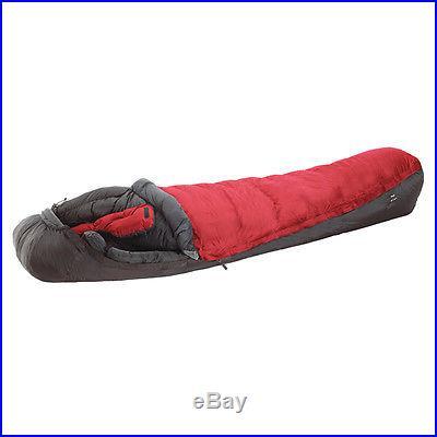 Mountain Hardwear Ghost SL -40F Sleeping Bag Regular Left Zip