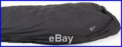 Mountain Hardwear Ghost Sleeping Bag -40 Degree Down Reg/Left Zip /42197/