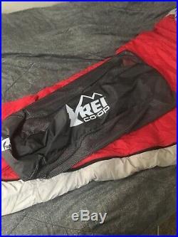 Mountain Hardwear Lamina 0° Long Winter Sleeping Bag With Sack