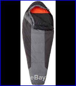 Mountain Hardwear Lamina 45 (REG-RH) Sleeping Bag Lead RETAILS-$160 NEW